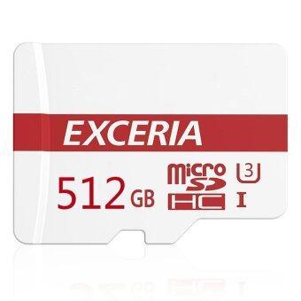 น้องฮู้รีวิว ขอแนะนำ Memory Card 128GB/256GB/512GB UHS-3 Max Read Speed 90M/s 16GB micro sd card Class10 UHS-1 flash card Memory Microsd - intl เลยค่ะ