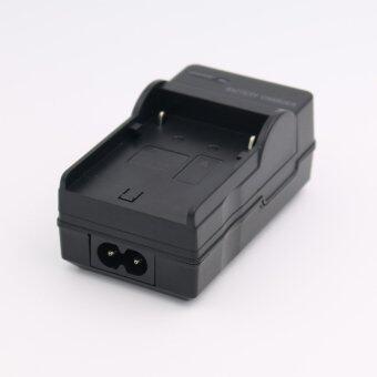 BLM-1 Battery Charger BCM-1 BCM-2 for OLYMPUS E-300 E-330 E-500 E-510 AC+DC Wall+Car ราคาถูกที่สุด ส่งฟรีทั่วประเทศ