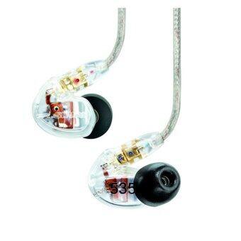 SHURE หูฟังอินเอียร์ Shure SE535