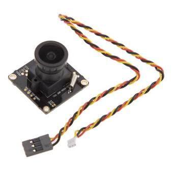 HD 700TVL CCD OSD D-WDR Mini CCTV PCB FPV Wide Angle Camera 2.1mm Lens NTSC (Intl) ราคาถูกที่สุด ส่งฟรีทั่วประเทศ