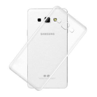 Tronta เคสซัมซุง Samsung Galaxy A8 ซิลิโคลนนิ่มฝาหลังใส