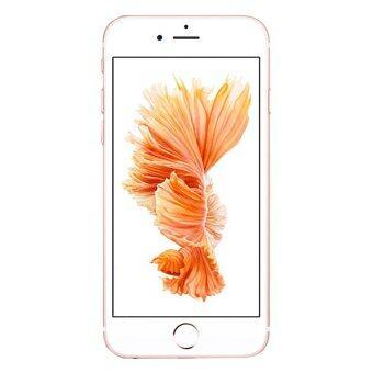 Apple iPhone 6s Plus 64GB ประกันศูนย์ Mac Center (Rose Gold)