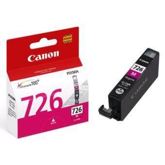 Canon CLI-726M หมึกแท้ สีบานเย็น