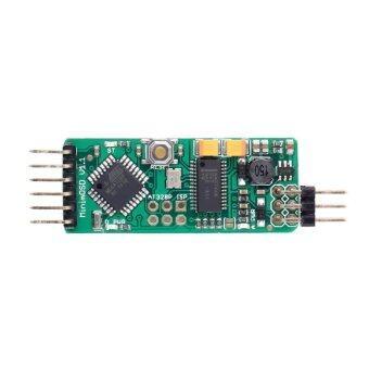 โอบนจอดิสเพลย์บอร์ด OSD MinimOSD APM เพื่อส่งข้อมูล APM2.0 APM2.5 APM 1 2