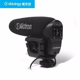 Alctron ไมค์ติดกล้อง รุ่น VM-6