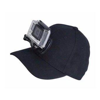 Sml Tech Gopro หมวกพร้อมที่ติด Head mount