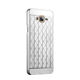 CaseJa Viper เคส Samsung Galaxy J5 (Silver)