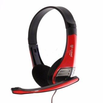 หูฟัง Headset 'NUBWO' NO-003N
