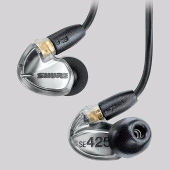 หูฟังเพลง ฟังมอนิเตอร์ SHURE SE425