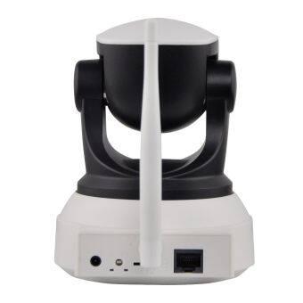 Gateway VSTARCAM กล้องวงจรปิด IP CAMERA รุ่น C7824 1.0 Mp and IR Cut WIP HD ONVIF – สีขาว/ดำ(แถมฟรี Memory 32 GB ) (image 2)