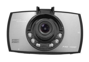 FHD Car Cameras กล้องติดรถยนต์ รุ่น G30 (Black)