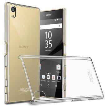 Imak เคสพีซีสำหรับ Sony Xperia Z5+Z5Premium (เคลียร์)