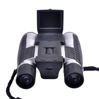 Harga Digital Camera Binoculars FHD Digital Camera Spy Cameras Folding Prism Binoculars Camera