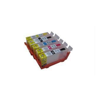 PGI820/CLI821 ตลับรีฟิล สำหรับเครื่องปริ้นท์ CANON ip3600 ip3680 ip4760 ip4680 mp540 mp545 mp568 mp620 mp630 mp638