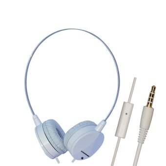On-ear Headphones White - intl