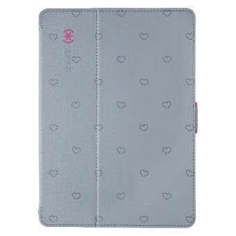 Harga Speck เคส Ipad Air StyleFolio Case and Stand for iPad Air (LoveSpace Nickel/Raspberry Pink)