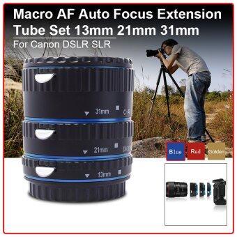 ชุดท่อมาโคร สำหรับ Canon EOS EF 7D 550D 650D 1100D 1200D
