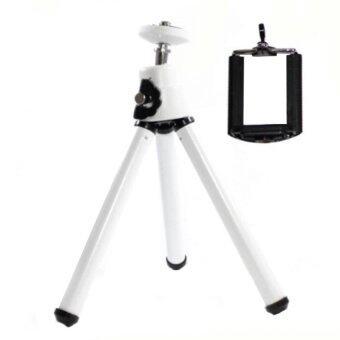 DT ขาตั้งกล้องมือถือ รุ่น E-Chen (สีขาว)