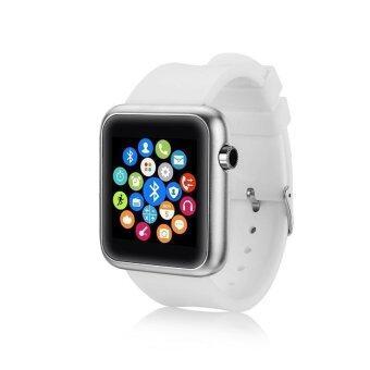 Smart Watch ใส่ ซิมการ์ด (White)