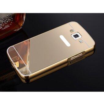 CaseJa Laser เคส Samsung Galaxy Grand 2 (Gold)