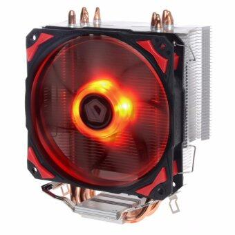 ID-COOLING SE-214 พัดลมระบายความร้อน CPU (Red LED)