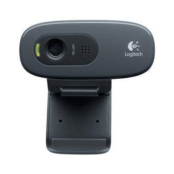 Logitech กล้องเว็ปแคม HD รุ่น C270
