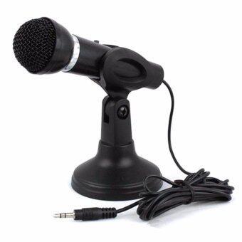 ไมโครโฟน สำหรับ พูดหรือร้องเพลง