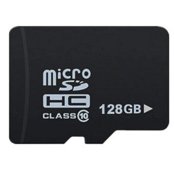 JK SHOP-Memory Card เมมโมรี่การ์ด Micro SD (SDHC) Class 10 1 28GB ราคาถูกที่สุด ส่งฟรีทั่วประเทศ