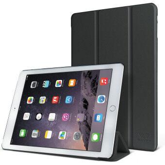 SAVFY เคส iPadi mini 1 /2 / 3 (สีดำ)