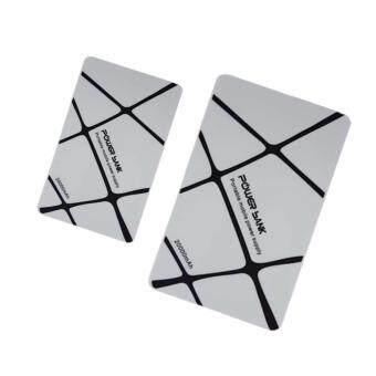Eloop Power Bank แบตสำรอง พาวเวอร์แบงค์ ชาร์จไว ขนาดเล็ก Mini Power Suppy Portable 20000mAh (สีขาว)แพ็ค 2ชิ้น