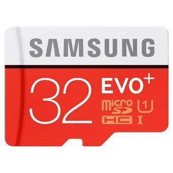 Samsung 32GB EVO Plus Micro SD with Adapter (image 2)