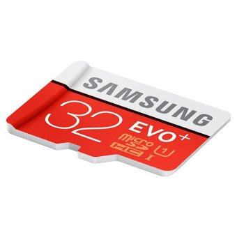 Samsung 32GB EVO Plus Micro SD with Adapter (image 4)