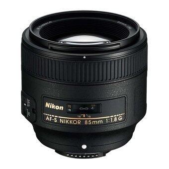 Nikon Lens AF-S 85 f/1.8G (ประกันศูนย์)