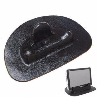 แท่นซิลิโคนวางมือถือ GPS บนคอนโซลรถยนต์