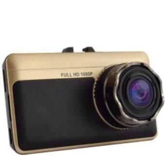 DTECH กล้องติดรถยนต์ DTECH TCM064 FullHD (WDR) (Black)