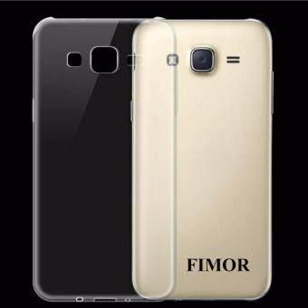 FIMOR เคสโทรศัพท์ J2 Prime (TPU ใส)