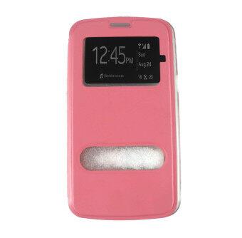 ACT เคส Samsung Galaxy Grand 2 G7106 2 ช่อง สีชมพูpink