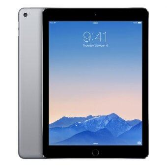 Apple iPad Air 2 16GB Wifi+Cellular - Black/Grey
