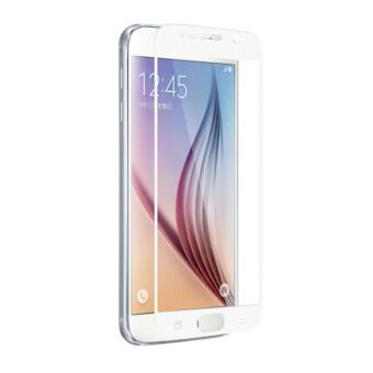 ความโกรธอย่างฟิล์มกันรอยหน้าจอกระจกสำหรับ Samsung Galaxy J7 นายก (เคลียร์)