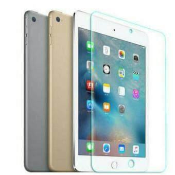 iPad Mini 1, 2, 3 ฟิล์มกระจกนิรภัยใส (TEMPERED GLASS)