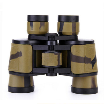 Harga Binoculars 8x40 Non-night Vision Hunting Sport 8 Times MagnificationTelescope