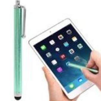 ปากกาทัชสกรีน Stylus Pen for All Capacitive Touch Screen (สีเขียว)(Green)