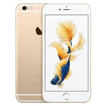 Apple iPhone 6s Plus 64GB ประกันศูนย์ Mac Center Model ZP (Gold)