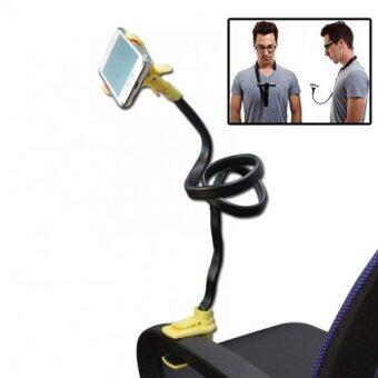 ไม้เซลฟี่ Phoseat Smartphone Stand สีเหลือง (ํYellow)