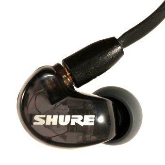 SHURE หูฟังอินเอียร์ Shure SE215
