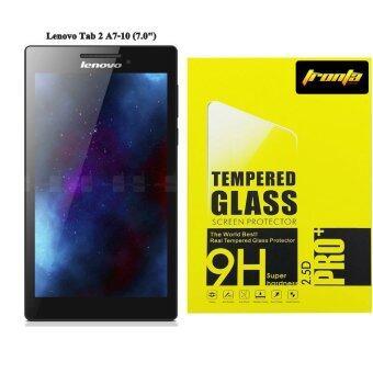 tronta ฟิล์มกระจก Lenovo Tab2 A7-10