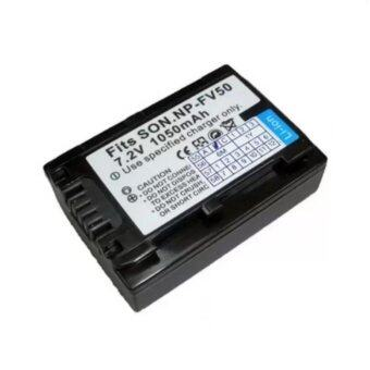 แบตกล้อง NP-FV50 for SONY Digital Camera Battery
