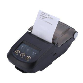 Wireless 58mm Bluetooth Thermal Receipt Printer Handheld Support Android IOS Windows - intl