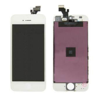 จอชุดพร้อมทัชสกรีน Apple iPhone5