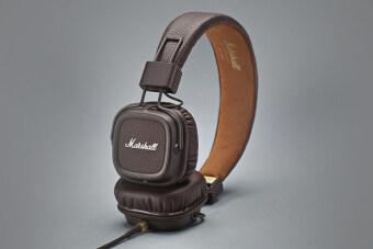 Marshall Major II หูฟัง